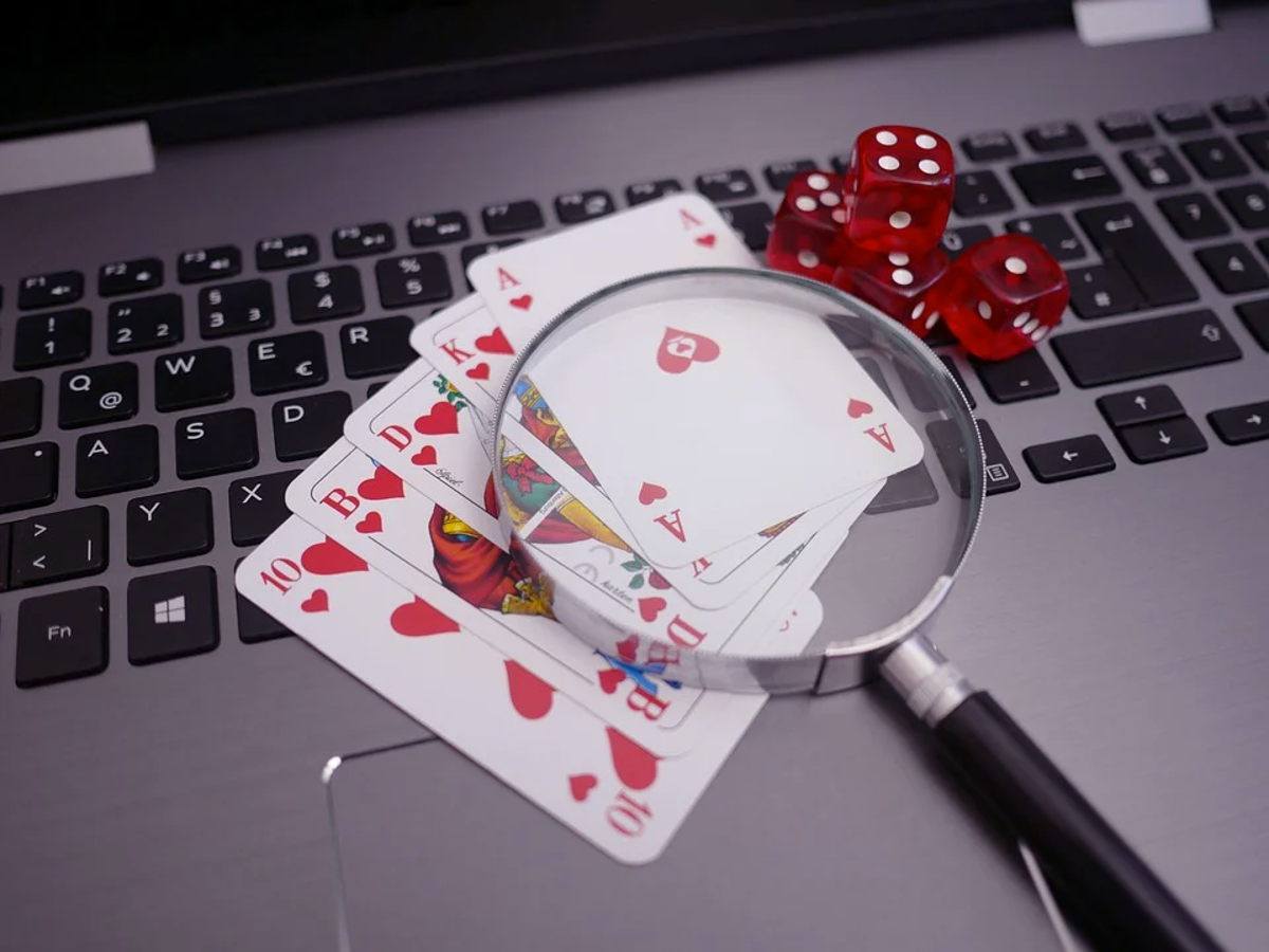home page - 5 Casino Features To Check Before Playing Online 1